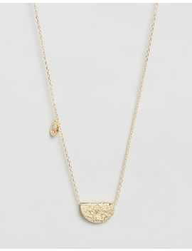 Radiate Your Light October Necklace by By Charlotte