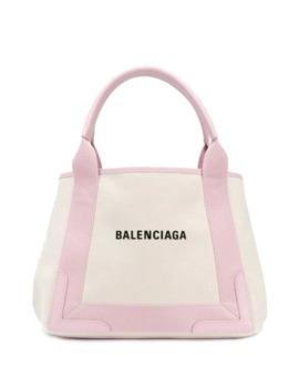 Borsa Tote Cabas S by Balenciaga