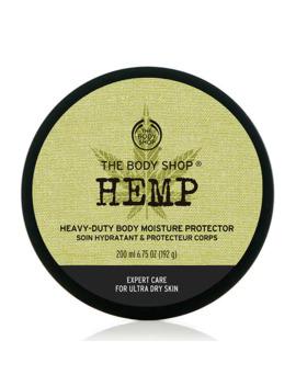 Hemp Heavy Duty Body Moisture Protector by The Body Shop