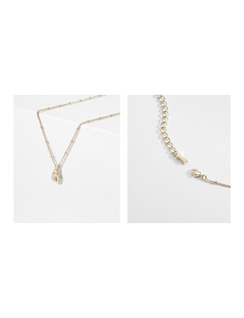 Collier Mini Cadenas by Ted Baker