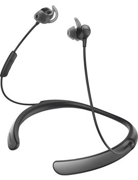 Quiet Control™ 30 Wireless Headphones   Black by Bose®