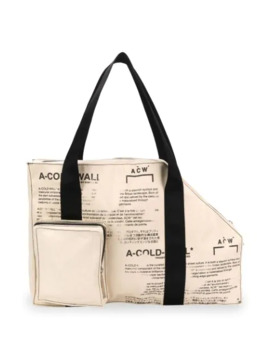 'v2' Shopper by A Cold Wall*