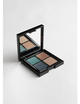 Ultra Femme Eye Shadow Palette by & Other Stories