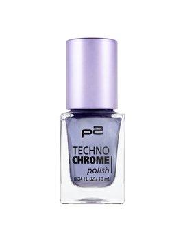 P2 Techno Chrome Nail Polish   Purple Haze by P2 Cosmetics