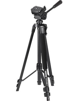"Platinum Plus 5858 D 58"" Tripod   Black by Sunpak"