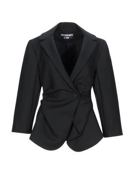 Jacquemus Blazer   Coats And Jackets by Jacquemus