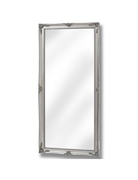 Maceo Wall Mirror by Fleur De Lis Living