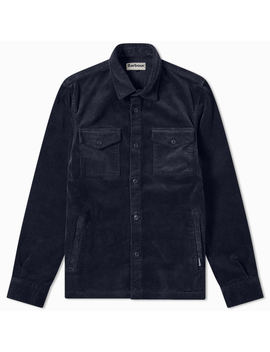 Barbour Cord Overshirt by Barbour