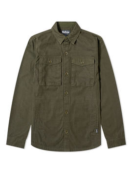 Barbour Thermo Overshirt by Barbour