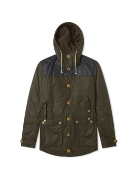 Barbour Game Parka by Barbour