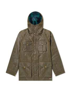 Barbour Coll Wax Jacket by Barbour