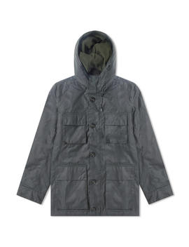 Barbour Genoa Wax Jacket by Barbour