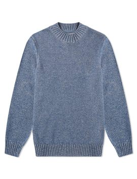 Barbour Rothay Crew Knit   Japan Collection by Barbour