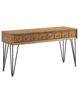 Picket House Furnishings Tanner Sofa Table by Picket House