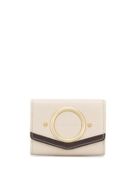 Aura Mini Wallet by See By Chloé