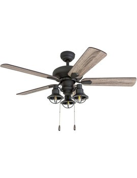 Ceiling Fans With Lights by Wayfair