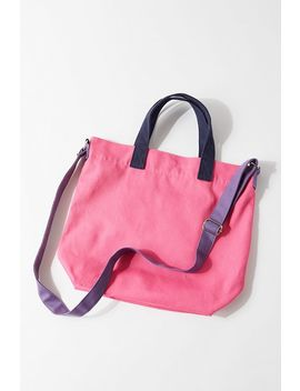 Lazy Oaf Oaf Mountain Tote Bag by Lazy Oaf