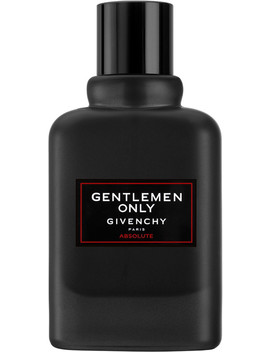 Gentlemen Only Absolute Eau De Parfum by Givenchy