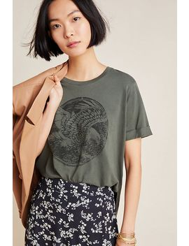 Sol Angeles Eagle Graphic Tee by Sol Angeles