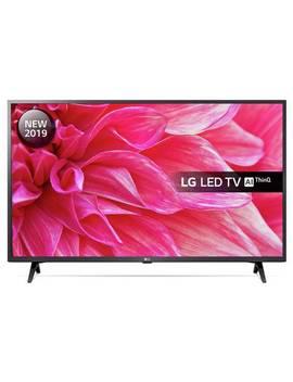 Lg 43 Inch 43 Um6300 Pla Smart Full Hd Hdr Led Tv by Argos