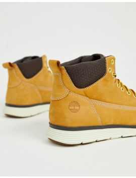 Timberland Killington Chukka Boots In Wheat by Timberland