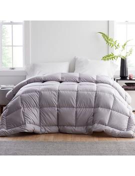 Prima Loft® Deluxe Comforter by The Company Store