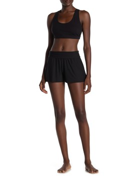 Butter High Rise Shorts by Commando