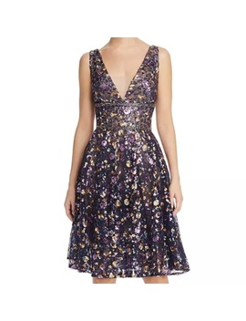 Bronx And Banco Barbara Dress Us 4   Nwt by Bronx And Banco
