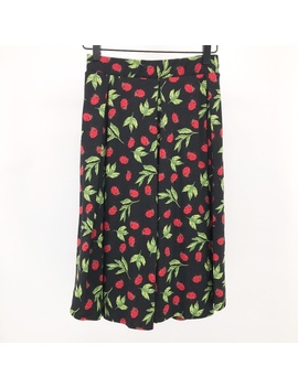 Lularoe Ladybug Madison Skirt, Xl   Nwt by Lu La Roe