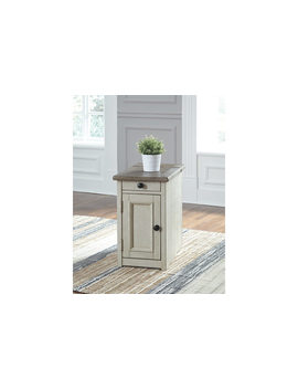 Bolanburg Chairside End Table With Usb Ports & Outlets by Ashley Homestore