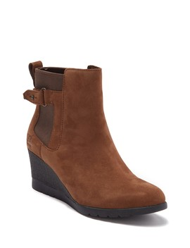 Ugg(R) Waterproof Insulated Wedge Boot by Ugg