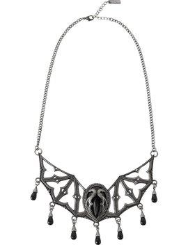 Akasha Necklace by Killstar