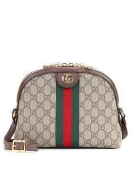 Bolso Al Hombro Ophidia Gg Small by Gucci