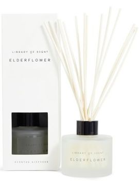 Elderflower 100ml Diffuser by Marks & Spencer