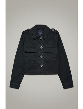 Highbury Utility Jacket by Jack Wills