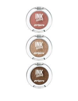 Ink Fitting 3 Piece Eyeshadow Set by Peripera