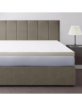 Best Price Mattress 3 Inch Memory Foam Mattress Topper – Multiple Sizes by Best Price Mattress