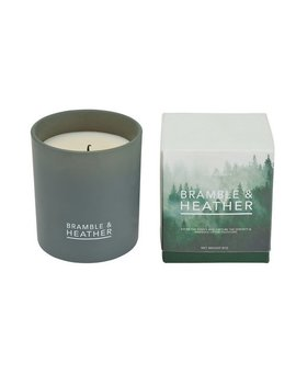 Argos Home Highlands Boxed Candle by Argos