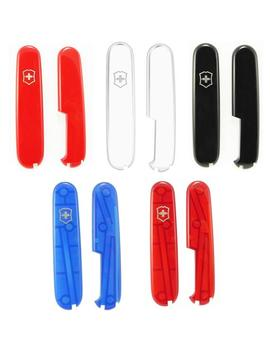 Victorinox Plus Scales For 91mm Swiss Army Knife   Handles With Additional Pen Slot   Genuine Victorinox Handles by Etsy
