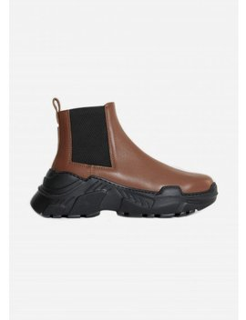 Diego Boot by Tibi