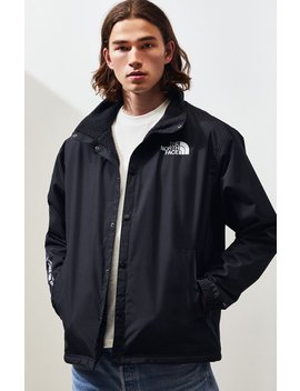 The North Face Telegraphic Coach Jacket by Pacsun