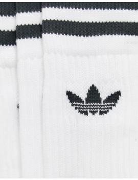 Adidas Originals – Vita Strumpor I 3 Pack by Adidas