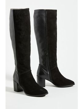 Seychelles Knee High Boots by Seychelles