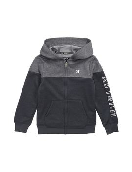 Dri Fit Solar Zip Hoodie (Toddler Boys & Little Boys) by Hurley