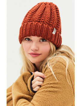 The North Face Rhodinia Chunky Beanie by Pacsun