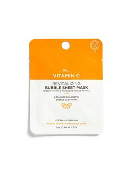Vitamin C Mask by Primark