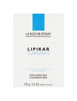 La Roche Posay Lipikar Moisturising Cleansing Bar 150g by La Roche Posay