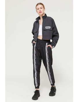 Adidas Vocal Logo Tape Track Pant by Adidas