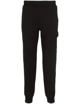Lens Pocket Sweatpants by Cp Company