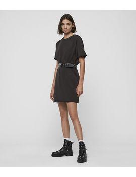 Petunia Sweat Dress by Allsaints